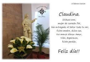 claudina2014